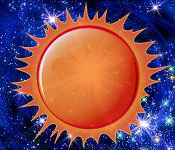 Nap asztrológia