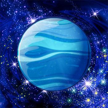Neptunusz bolygó asztrológia