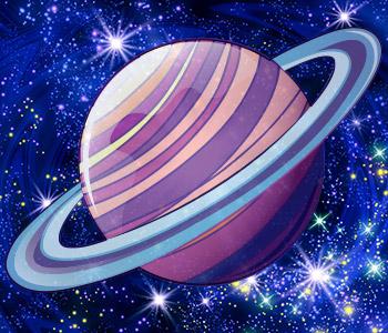 Szaturnusz bolygó asztrológia