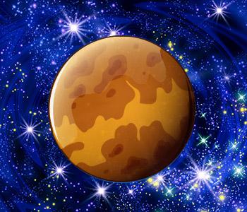 Vénusz bolygó asztrológia