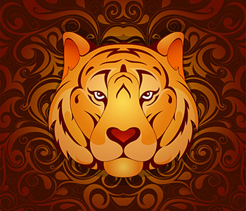 Tigris kínai asztrológia