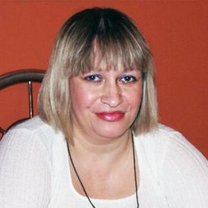 Hlatky Ilona Rozália
